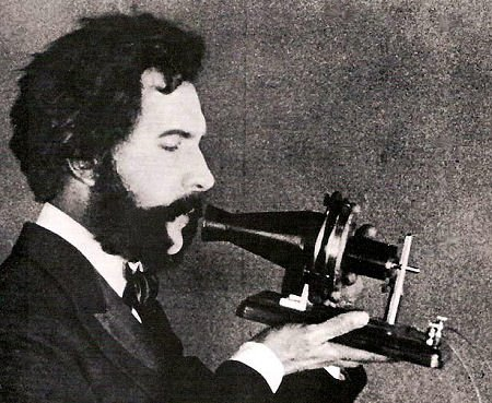 alexandergrahambell 450 33 Celebrities You Didn't Know Used To Be Teachers