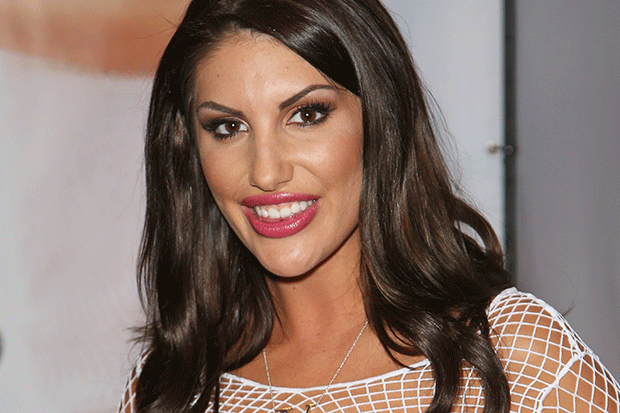 august ames 0c42f1d The 30 Most Haunting Final Tweets By Celebrities