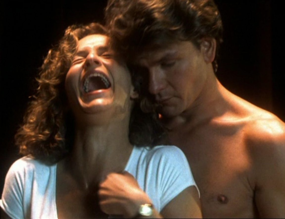 bdc5db997fb8f3fc7e67488a3d6df6b0 e1617271581523 30 Things You Probably Didn't Know About Dirty Dancing