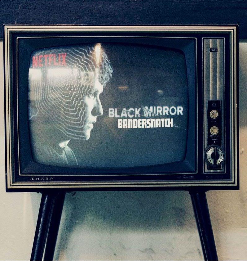 blackmirror bandersnatch e1574335993922 25 Things You Didn't Know About Black Mirror: Bandersnatch