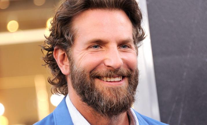 bradley cooper 1515139761 30 Things You Didn't Know About A Star Is Born