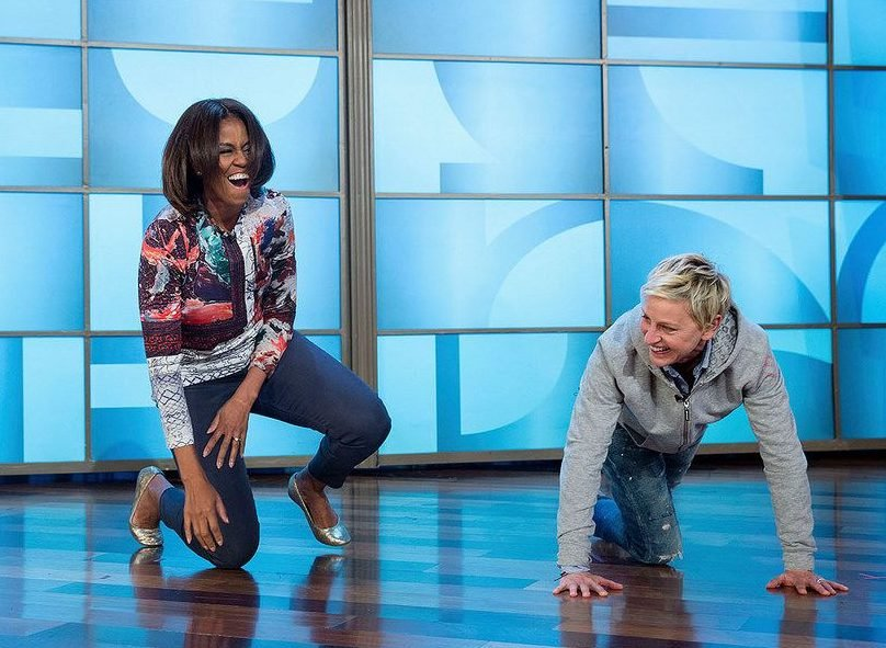 c2620e7413bf541ceafb738165f25934 e1627643047232 25 Things You Didn't Know About Ellen DeGeneres