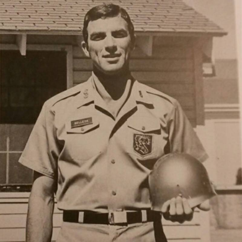 celebrities in the military tom selleck 25 Celebrities You Didn't Know Served In The Military