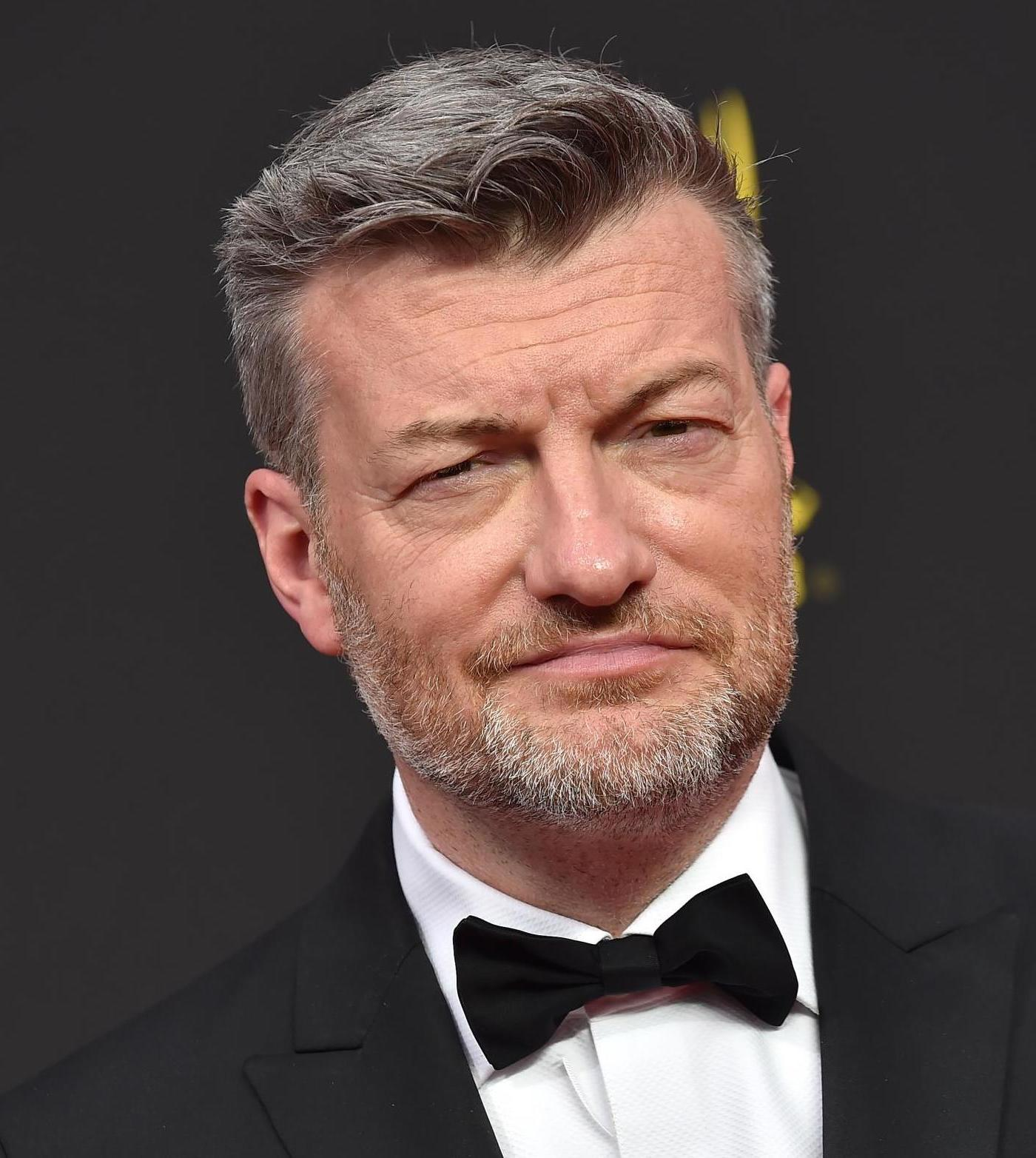 charlie brooker 25 Things You Didn't Know About Black Mirror: Bandersnatch