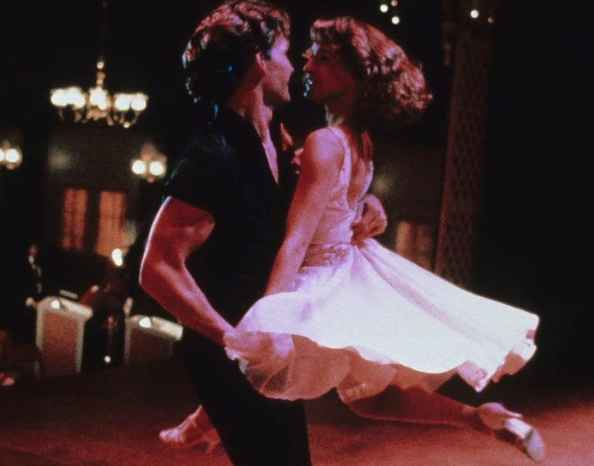 dirty dancing 1200 1200 675 675 crop 000000 e1617269272729 30 Things You Probably Didn't Know About Dirty Dancing