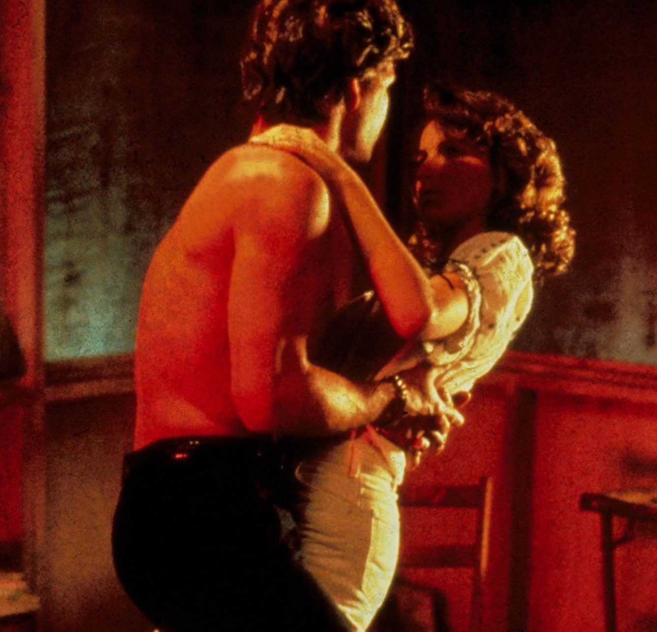 dirty dancing 2 e1617272551736 30 Things You Probably Didn't Know About Dirty Dancing