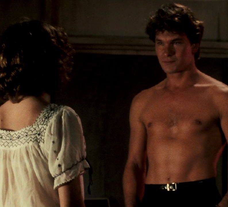 dirty dancing 3 e1617271532880 30 Things You Probably Didn't Know About Dirty Dancing