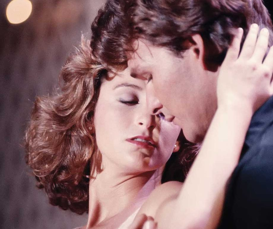 dirty dancing ftr e1617270602280 30 Things You Probably Didn't Know About Dirty Dancing