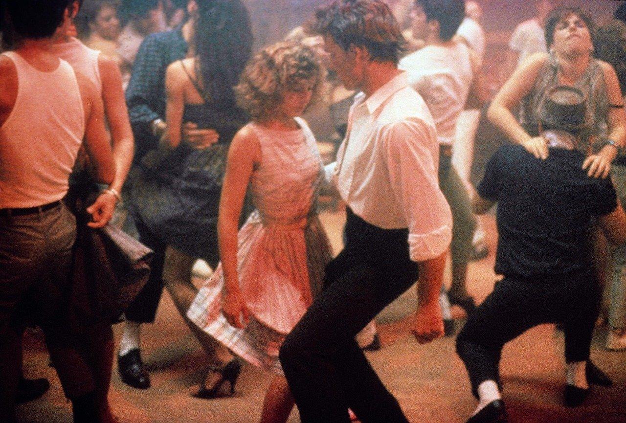 dirty dancing tumblr l0g6czgfaj1qz9qooo1 1280 30 Things You Probably Didn't Know About Dirty Dancing