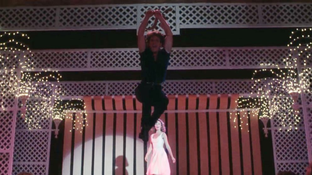 dirty dancing1 ht ml 30 Things You Probably Didn't Know About Dirty Dancing