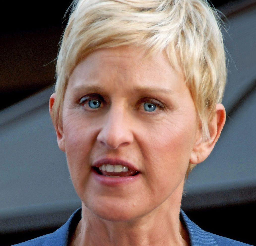 ellen degeneres GImblJk e1627643144461 25 Things You Didn't Know About Ellen DeGeneres