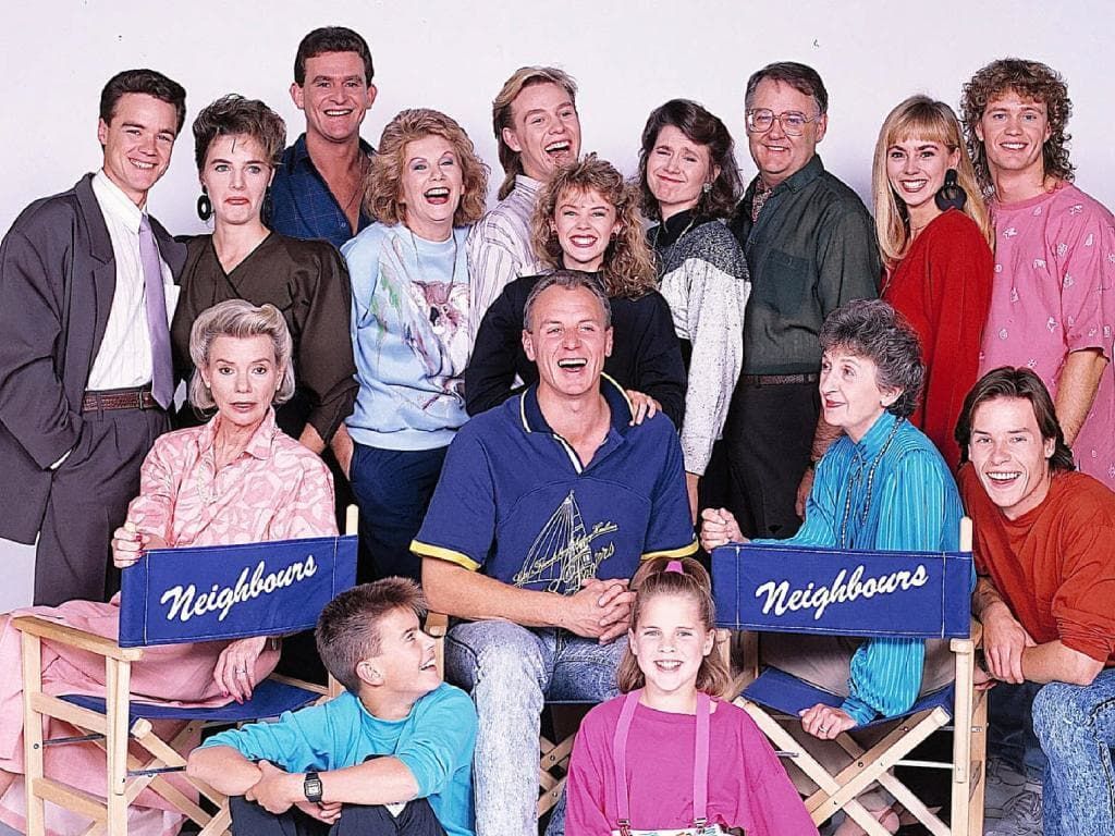 f547acd99ee65e63fb58b115b6c2c997 Here's What Your Favourite 1980s Neighbours Stars Look Like Today!