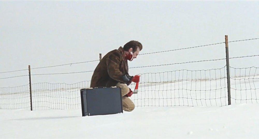 fargo 1996 009 steve buscemi briefcase snow wider shot 20 Movie Urban Legends (That Aren't Actually True)