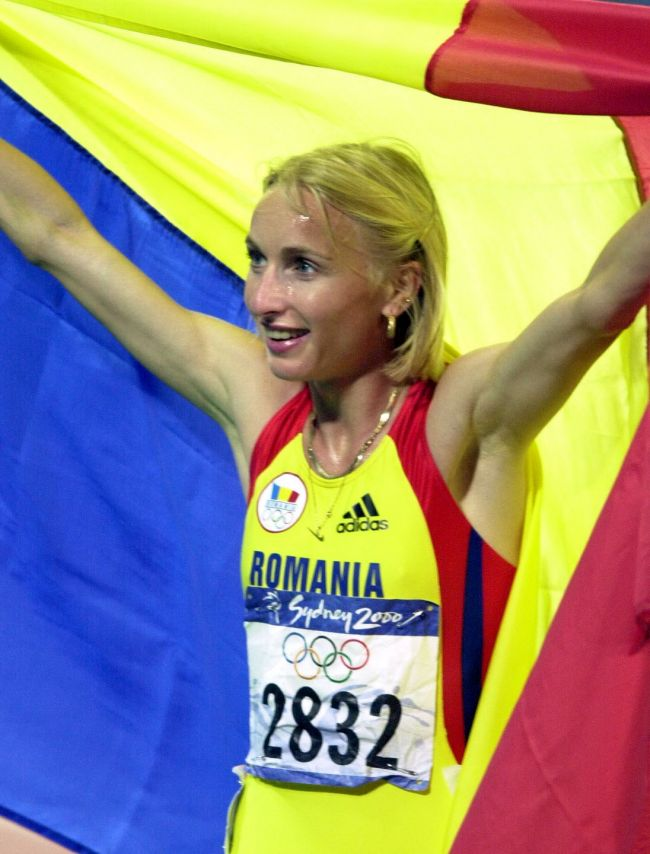 gabriela szabo The Top 30 Most Epic Sporting Fails Of All Time