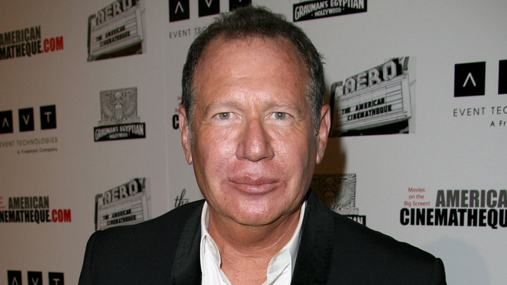 garry shandling dead1 The 30 Most Haunting Final Tweets By Celebrities