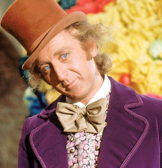 gene wilder willy wonka dead 2 e1574418440222 25 Celebrities You Didn't Know Served In The Military