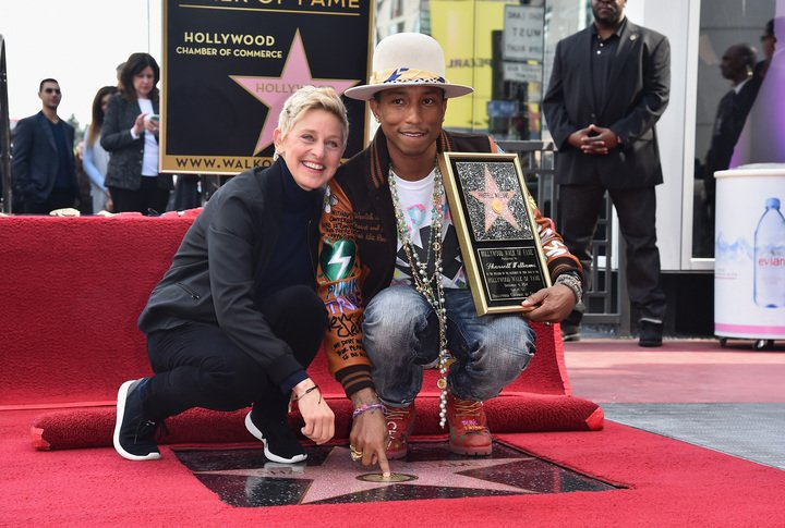 gettyimages 459946602 720 25 Things You Didn't Know About Ellen DeGeneres