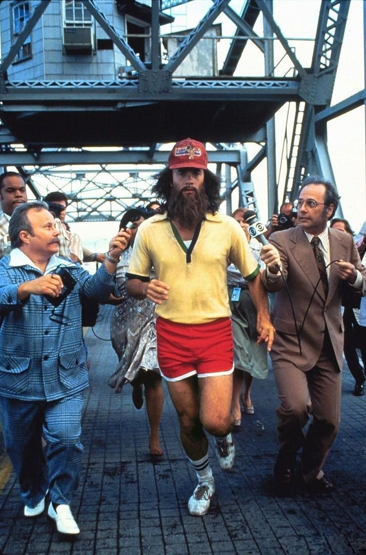 hank 10 20 Things You Might Not Have Realised About Forrest Gump