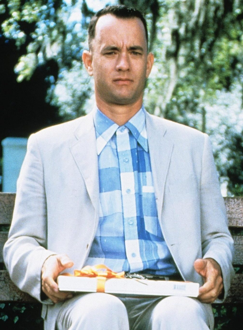 hank 2 e1589540829923 20 Things You Might Not Have Realised About Forrest Gump