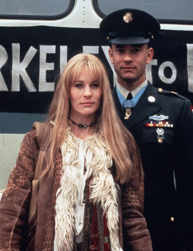 hank 5 20 Things You Might Not Have Realised About Forrest Gump
