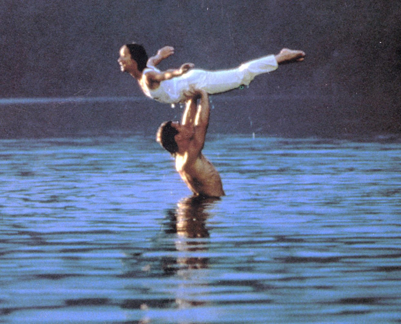 image 7 e1617270299622 30 Things You Probably Didn't Know About Dirty Dancing