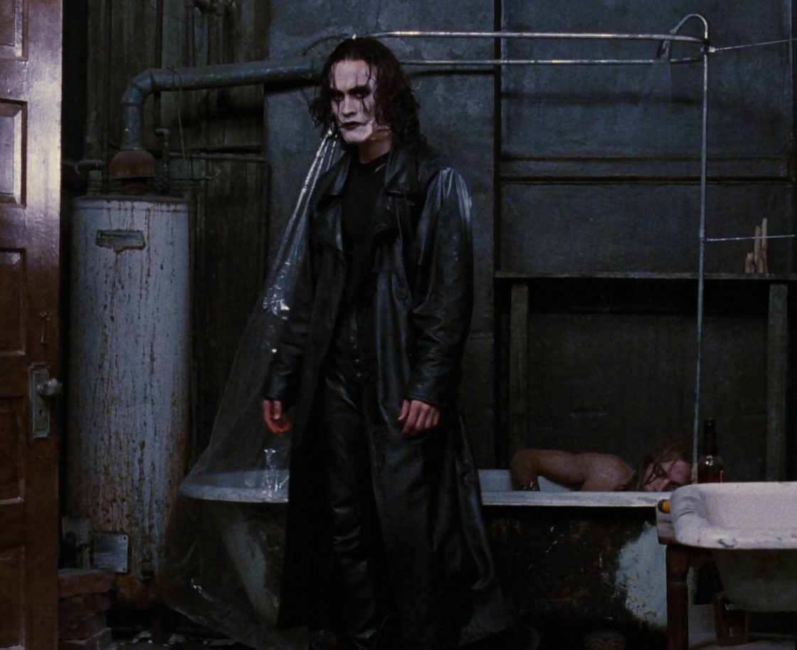 img07 e1613485089233 30 Haunting Facts About Brandon Lee's The Crow