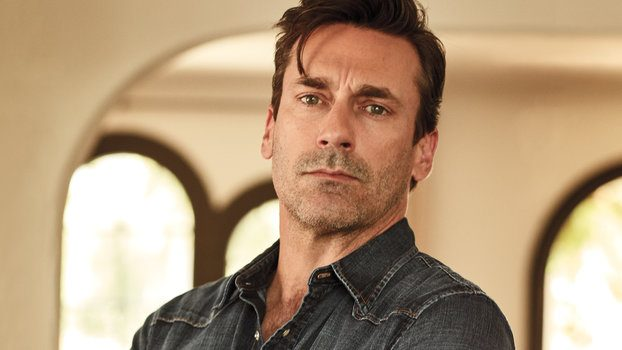 instyle july mos jon hamm 3 33 Celebrities You Didn't Know Used To Be Teachers