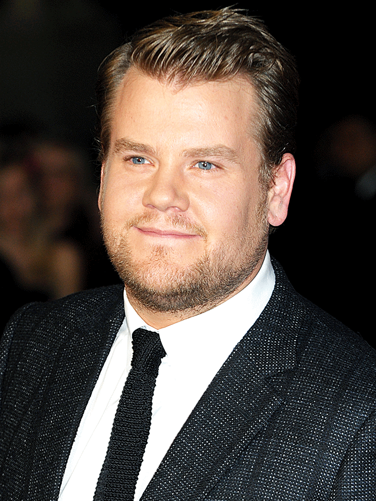 james 25 Things You Didn't Know About James Corden