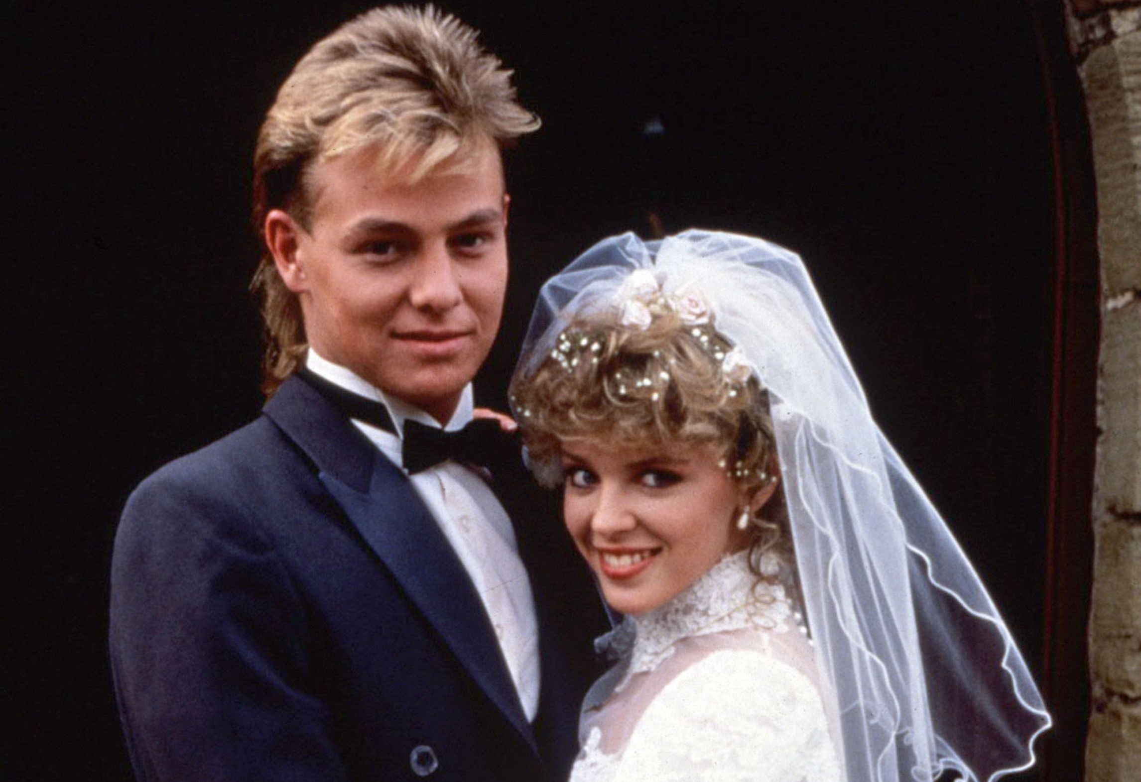 jason donovan kylie minogue Here's What Your Favourite 1980s Neighbours Stars Look Like Today!