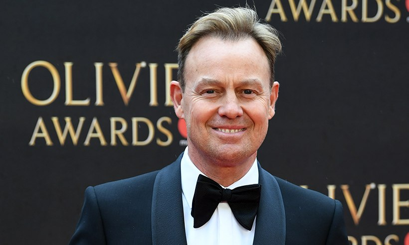 jason donovan olivier awards 2018 t Here's What Your Favourite 1980s Neighbours Stars Look Like Today!