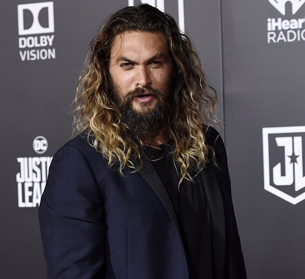 jason momoa e1608210389604 What The Game of Thrones Actors Looked Like In High School