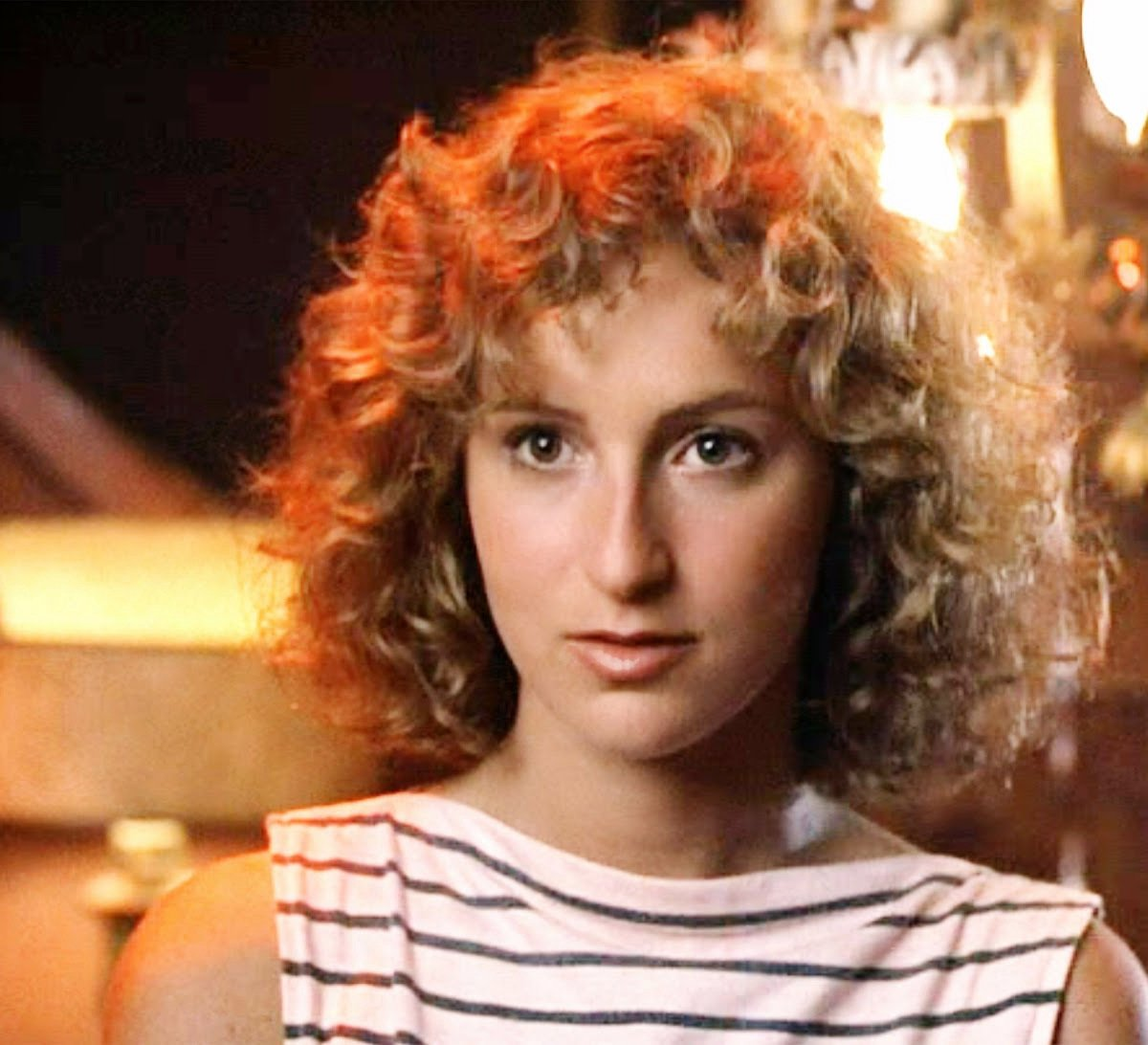 jennifer grey dirty dancing A Nightmare On Elm Street Is Based On A True Story, And More You Never Knew About The Film
