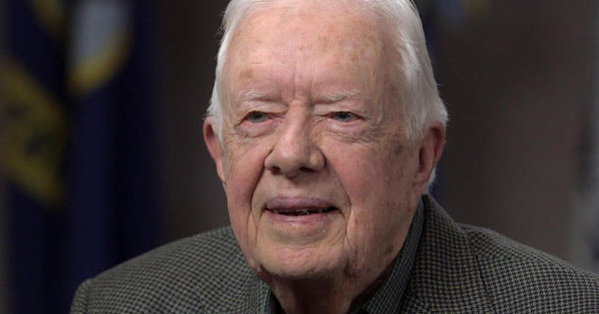 jimmy carter interview promo 33 Celebrities You Didn't Know Used To Be Teachers
