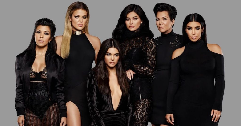 keeping up with the kardashians promo Celebs And Their Non-Famous Siblings
