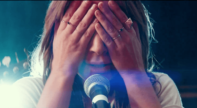 ladygaga ahhhh 1538067247 30 Things You Didn't Know About A Star Is Born