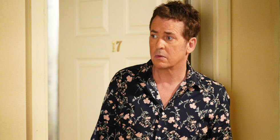 landscape 1527184692 soaps eastenders alfie moon The Slaters: Here's How Different The EastEnders Actors Look Away From The Cameras