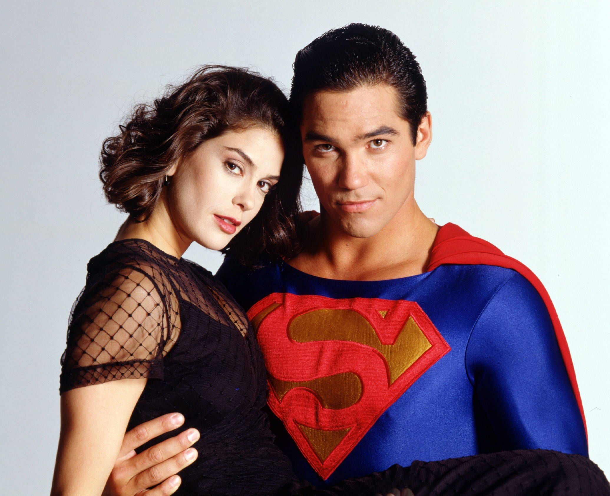 lois and clark Remember Dean Cain From 'Lois & Clark: The New Adventures of Superman'? This Is What He Looks Like Now!