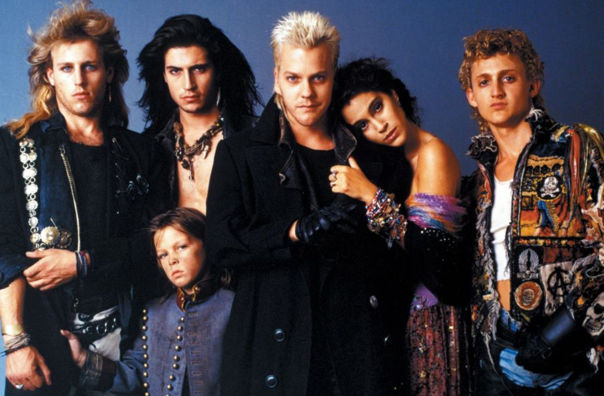 lost boys It's Official - The Lost Boys Is Returning To Our Screens As A TV Series