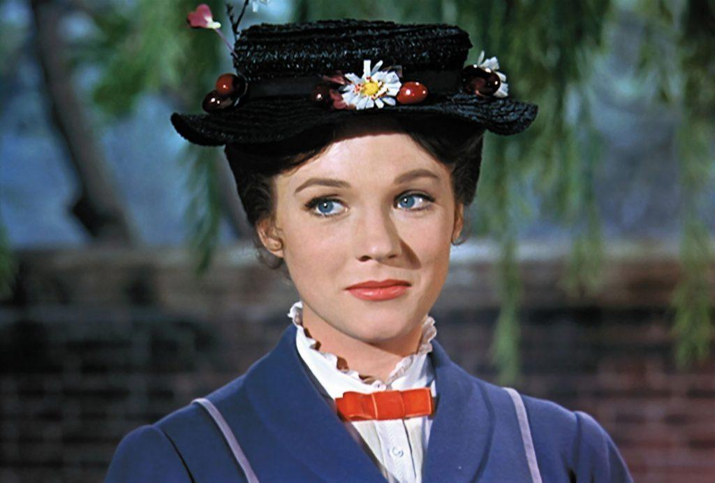 mary poppins el capitan theatre 23 Things You Didn't Know About Mary Poppins
