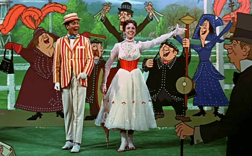 mary poppins superetc 1024x635 23 Things You Didn't Know About Mary Poppins
