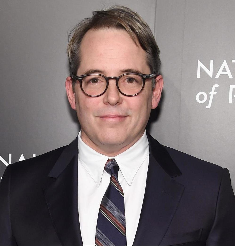matthew broderick dgettyimages 630983160 e1561108583444 20 Celebrities You Didn't Know Had Committed Crimes