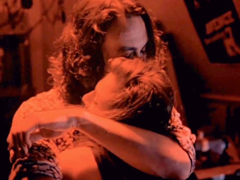 maxresdefault 2 7 e1613474416783 30 Haunting Facts About Brandon Lee's The Crow