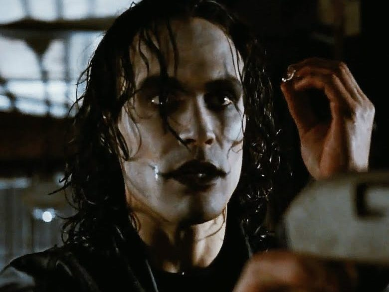 maxresdefault 29 e1613467434400 30 Haunting Facts About Brandon Lee's The Crow