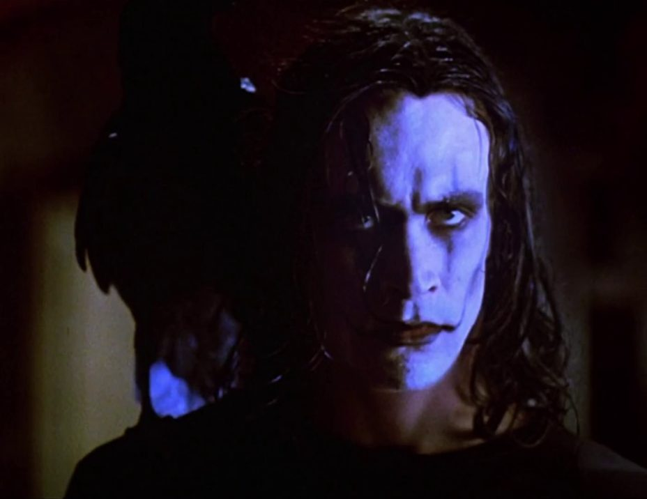 maxresdefault 30 e1613141761866 30 Haunting Facts About Brandon Lee's The Crow