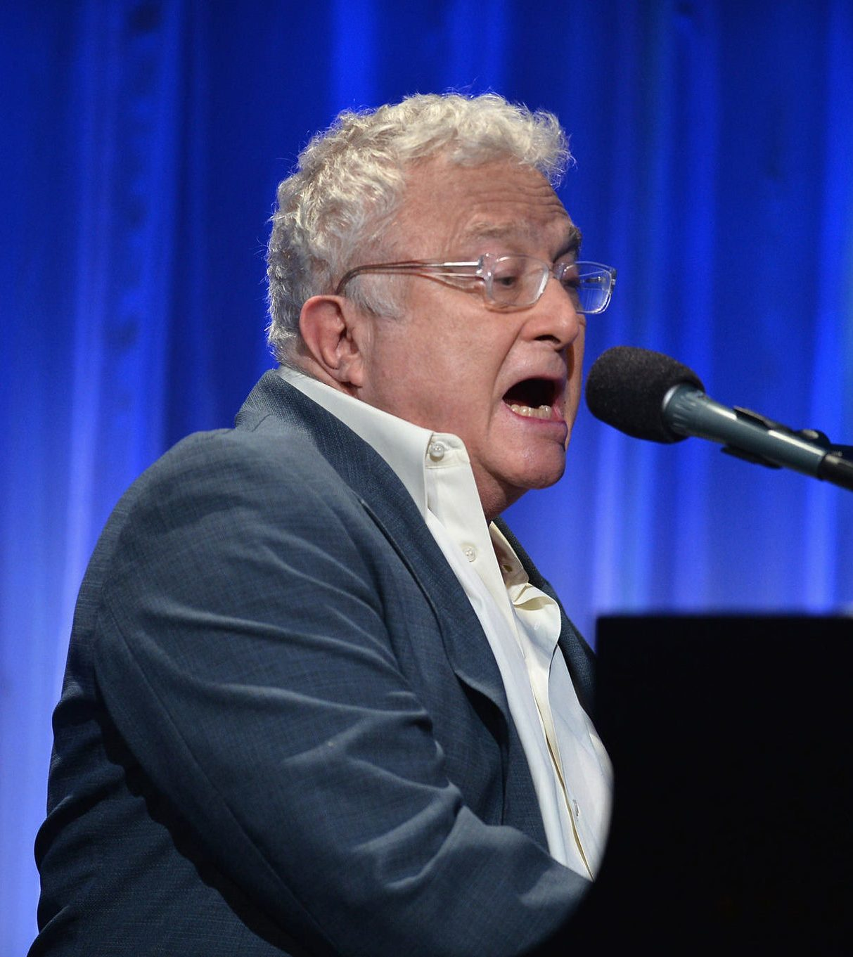 mc randy newman toy story film score writer says he never tried to write hit songs 20141115 e1561540331435 25 Years Old Today: Here's 30 Things You Never Knew About Toy Story