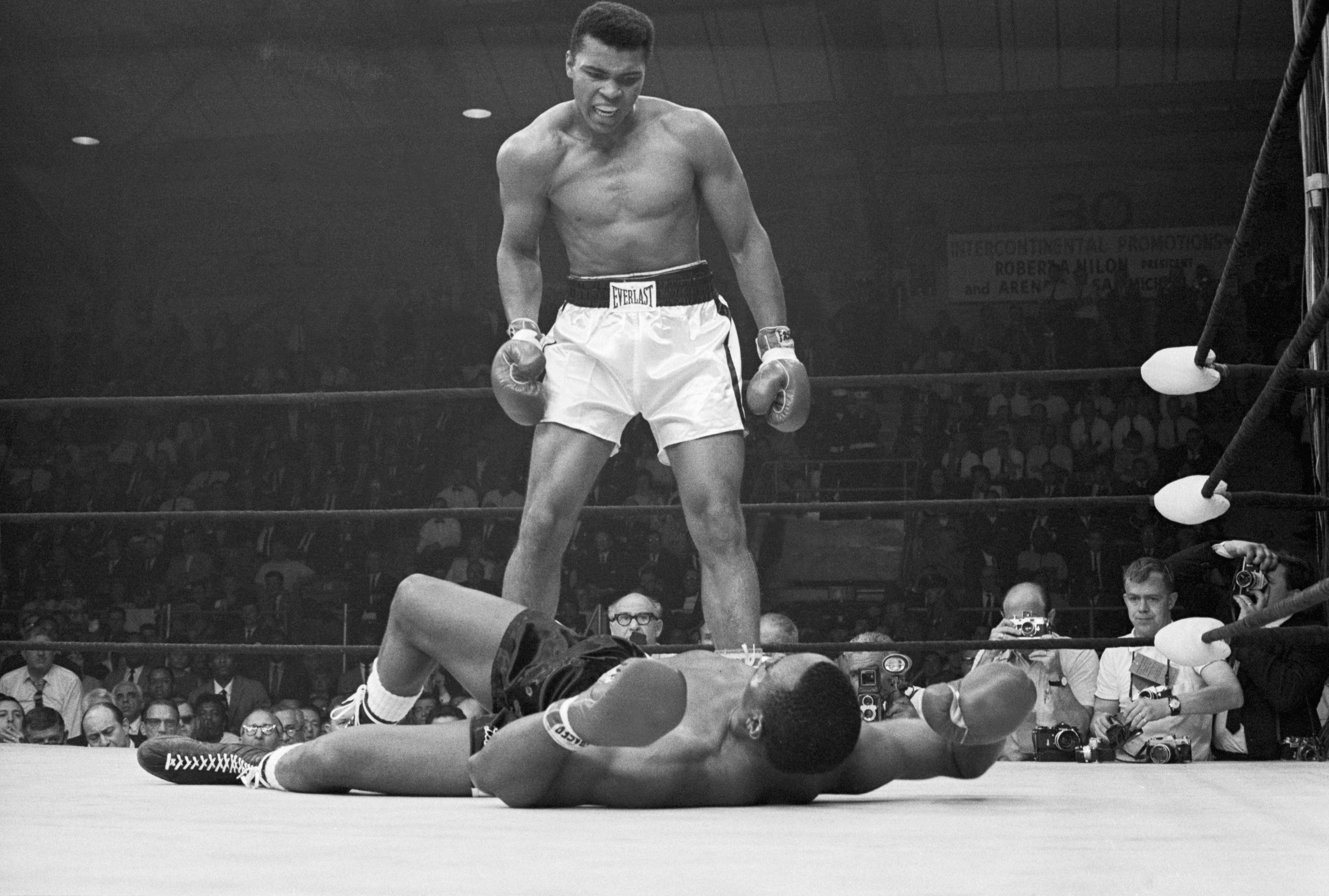 muhammad ali pardon The 30 Most Haunting Final Tweets By Celebrities