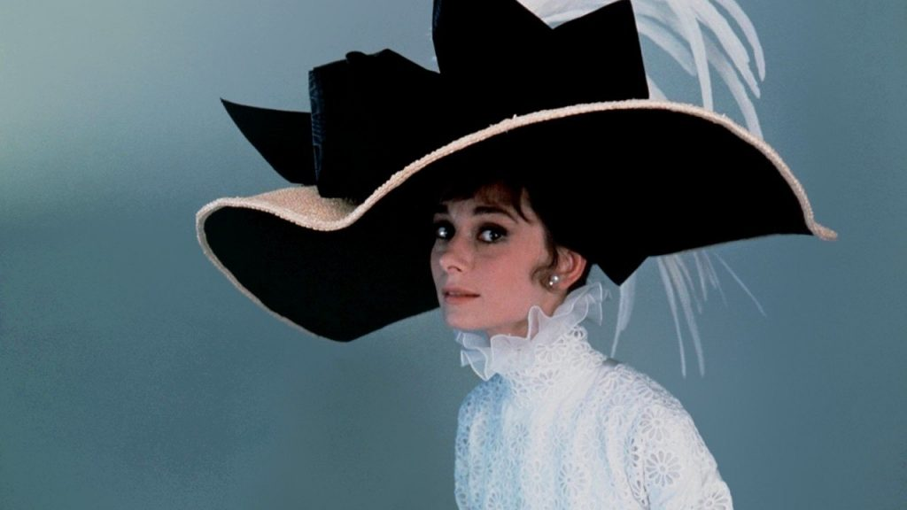 my fair lady still 23 Things You Didn't Know About Mary Poppins