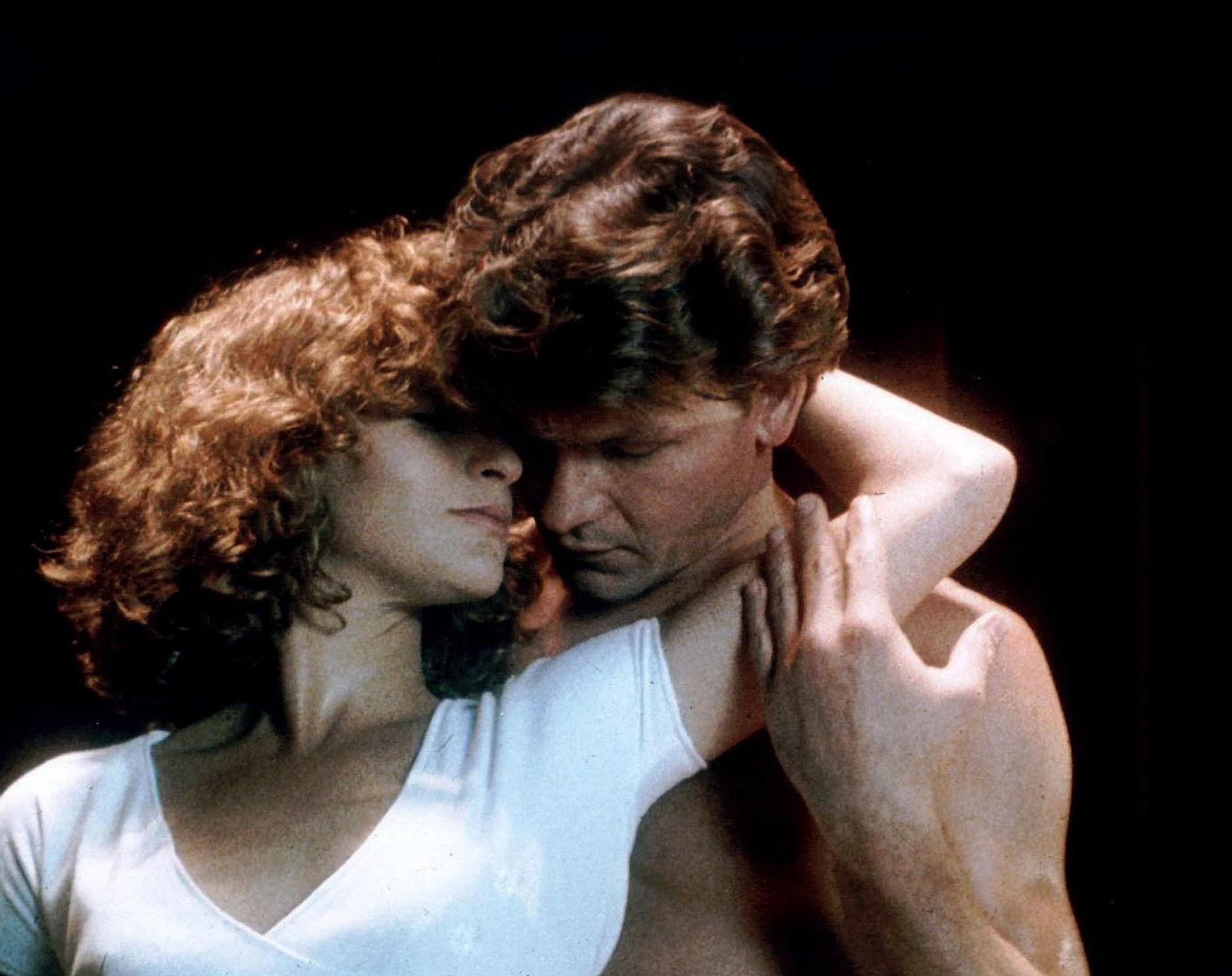 nintchdbpict000247502769 30 Things You Probably Didn't Know About Dirty Dancing