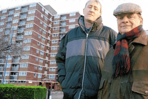 of The Block Of Flats From Only Fools And Horses Is Set To Be Demolished