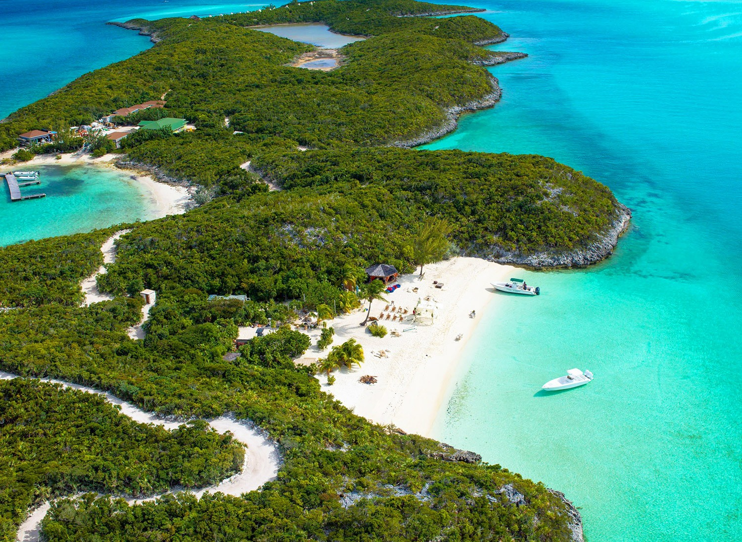 private island 57914a44 6faa 446e a44d f7db83271152 10 Celebrities Who Have Their Own Private Islands